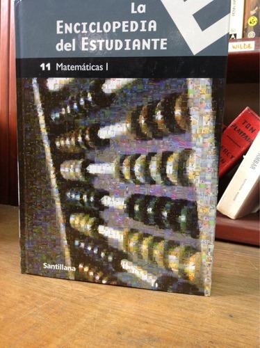 matemáticas l enciclopedia del estudiante
