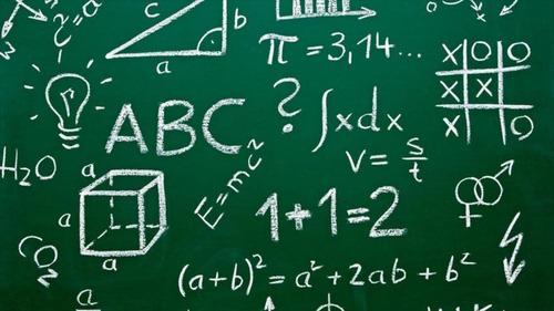 matemáticas nivel básico, media y superior