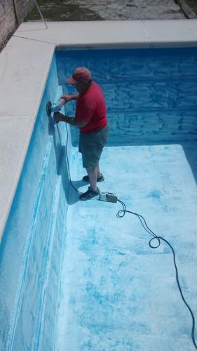 matenimiento desagote y reparacion de piscinas
