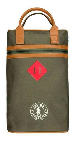 matera pampa verde legion extranjera volca bags