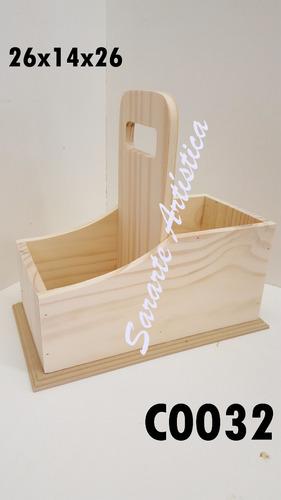 materas en madera para decorar