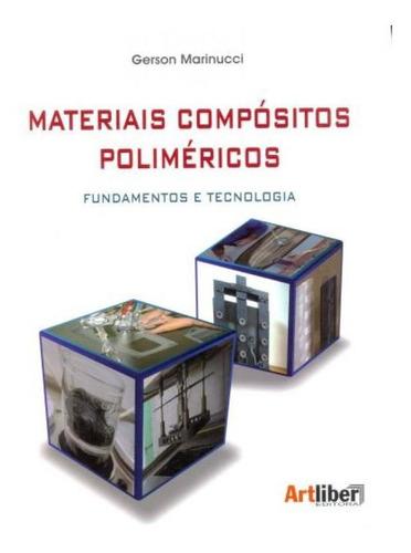 materiais compósitos poliméricos-fundamentos e tecnologia