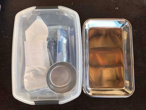 materiais odontológicos (cirurgia)