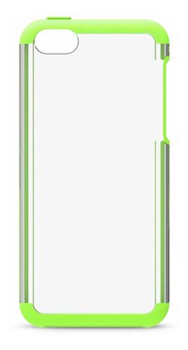 material de caja iluv vyneer dual para iphone 5c - packag al