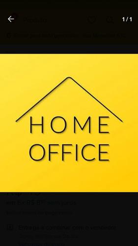 material homi office