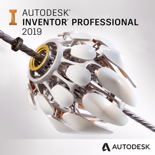 material industrial / inventor pro 2019 ********************
