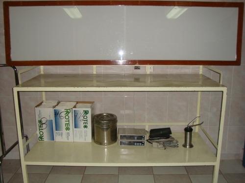 material medico para doctores, dentistas o veterinarios