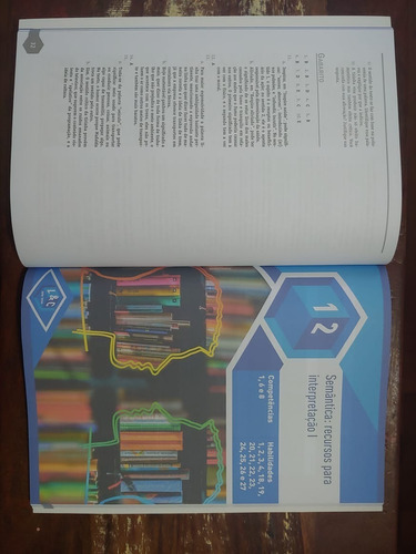 material vestibular hexag 2019 - kit de apostilas 02