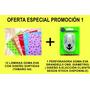 Perforadora Goma Eva Pack Promocion 1