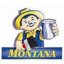 Pinturas Montanas Aceite, Anticorrosivo, Epoxico, Trafico