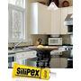 Silipex Silicon Transparente Universal Uso General 40cm