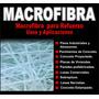 Macrofibra,sustituto De La Malla Trukson