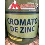 Fondo Anticorrosivo Cromato De Zinc.