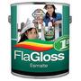 Pintura Esmalte (aceite) Flagloss Blanco X Galon