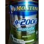 Av2000 Montana Montafix Satinado Blanco Clase A