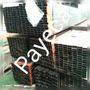 Tubos 2x1 1,1mm 6mts