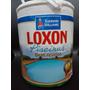 Pintura Para Piscinas Azul Loxon Galon