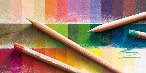 materiales de arte creativo lápices de colores luminosos car