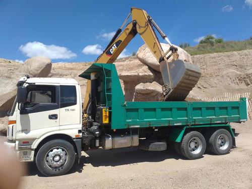 materiales de construcción directo de cantera
