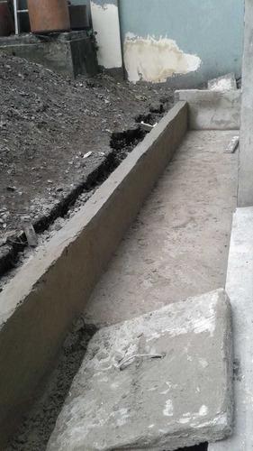 materiales de construcción??? en obra pagas!!!!