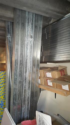 materiales durlock para la construccion de cielorrasos x m2
