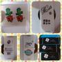 Etiquetas Personalizadas Ropa Trajes De Baño 3x5 F.blanco