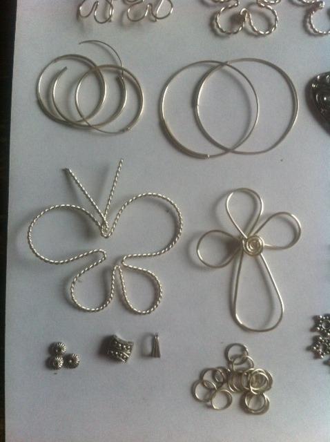 Materiales para bisuteria bs en mercado libre for Materiales para bisuteria