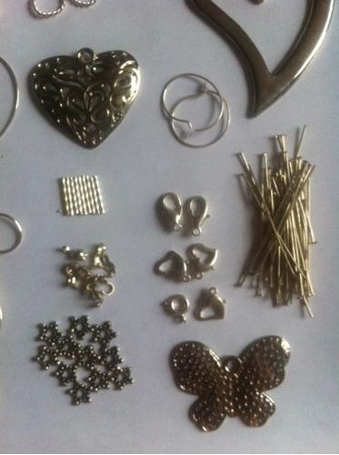 materiales para bisuteria