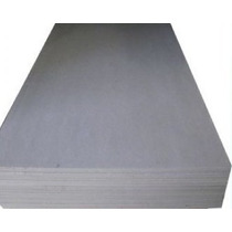 Placa Fibrocemento 8 Mm 1,20 X 2,40