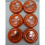 Gatorade: 1 Tapa O Chapa Color Naranja De Coleccion