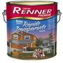 Esmalte Renner Extra Rápido Transparente Madera Y Tejas 3,6l