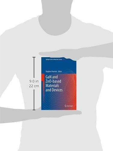 materiales y dispositivos basados ¿¿en gan y zno (serie