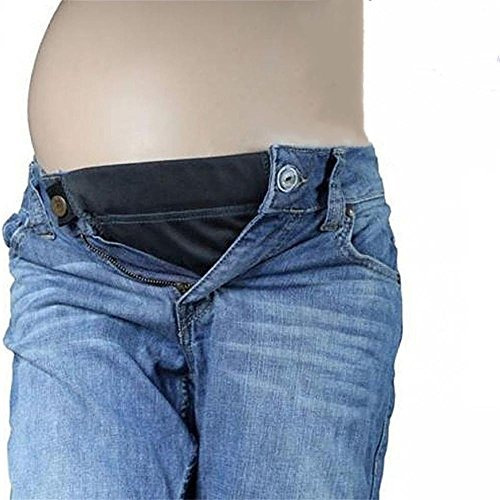 maternidad cintura vientre banda cinturon de embarazo mujere