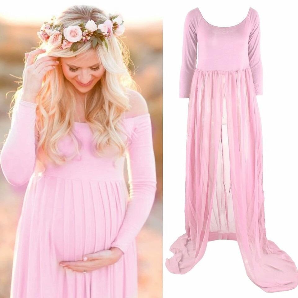 Único Patrones De Costura Vestido De Maternidad Motivo - Ideas de ...