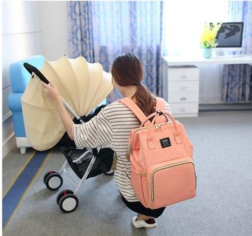 maternidade bebê mochila bolsa
