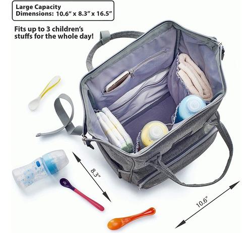 maternidade mochila bolsa