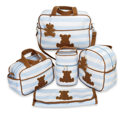 maternidade mochila bolsas