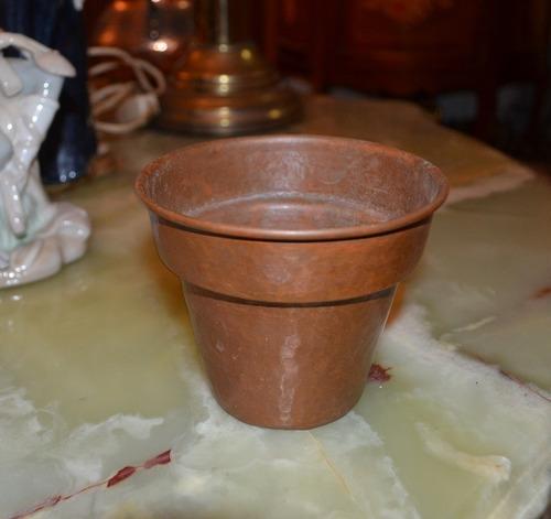 matero de cobre