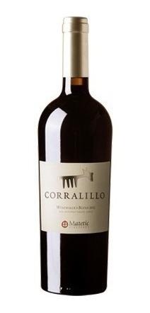 matetic corralillo winemakers blend (cf/ma/sy) orgánico