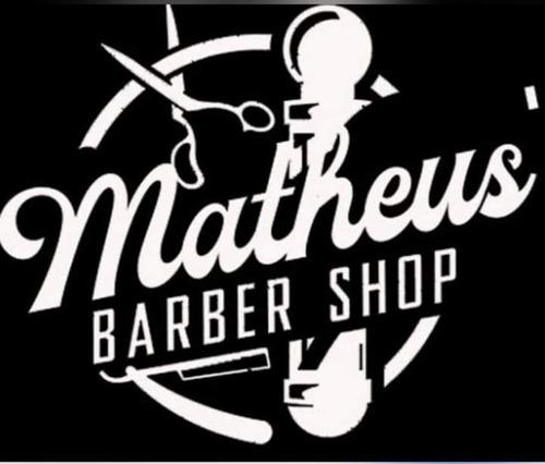 mateus barber