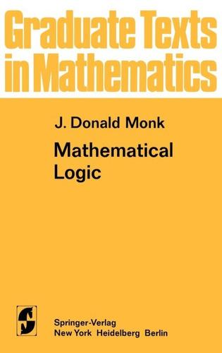 mathematical logic(libro )