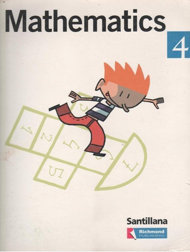 mathematics 4 the learning ladder, nuevo en oferta!!!