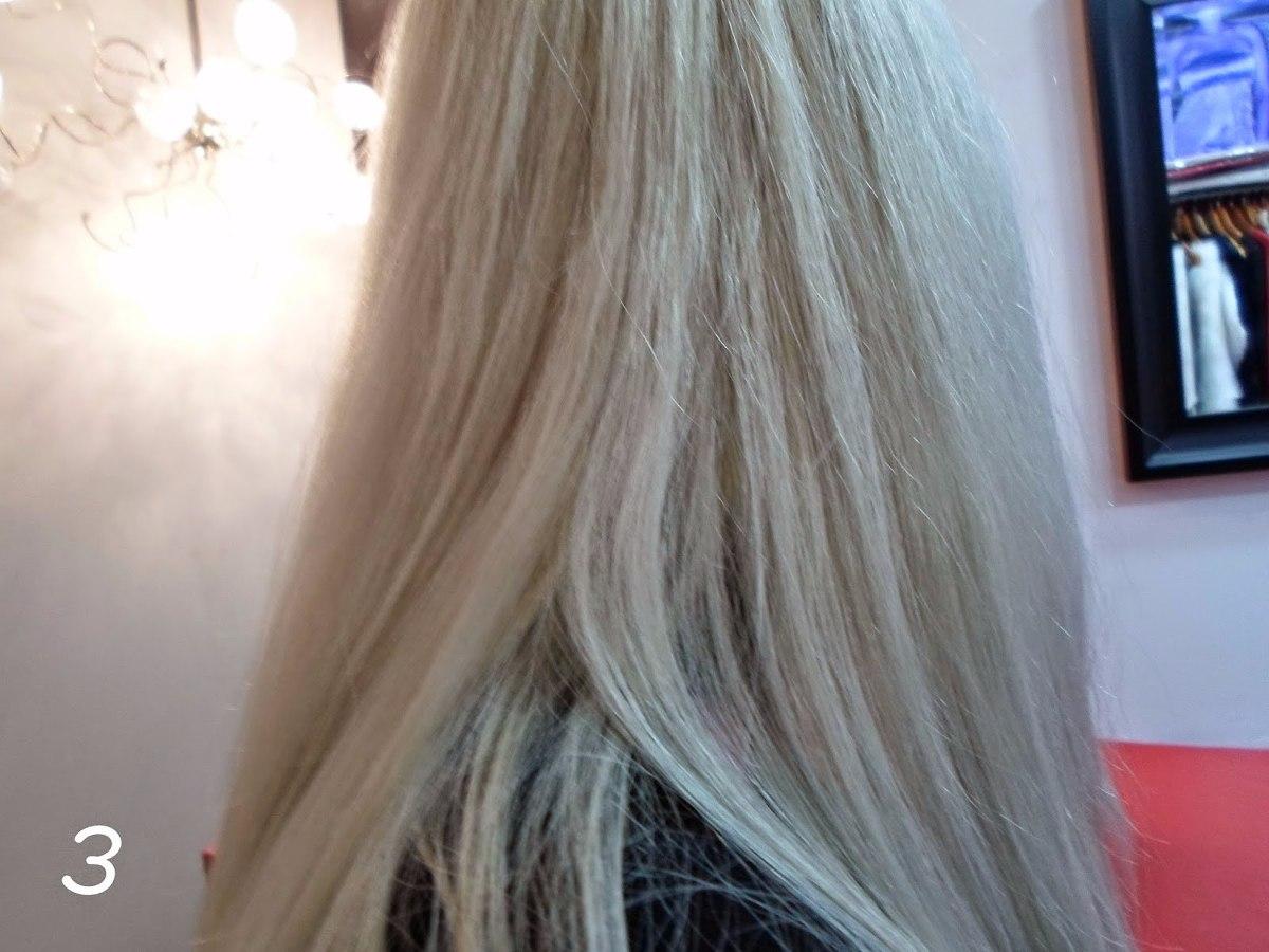 La máscara para los cabellos de la alheña contra la caída