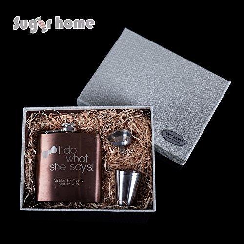 matraces,azúcar casa 1 set personalizada caja de regalo ..