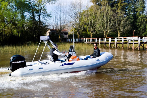 matread 5,35  mts con mercury 90 hp 4 tiempos leer aviso