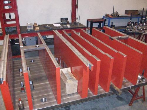 matriceria-mecanizado cnc-piezas especiales