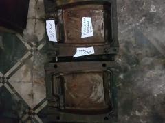 matrices de bidones de plastico soplados 5 y 6 litros
