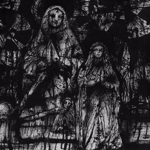 matricide-holy virgin