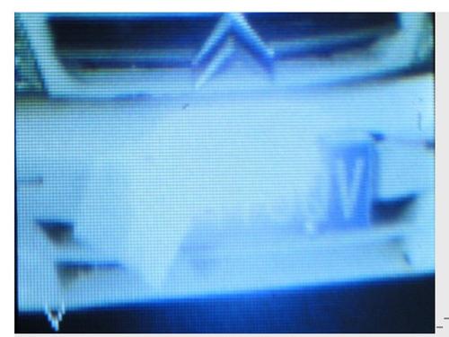 matrícula invisible. cámaras infrarrojas, velocidad, multas