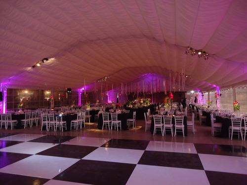 matrimonios, fiestas audio e iluminacion.